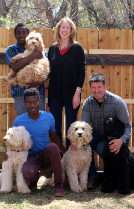 2016 desert-waves-labradoodles family